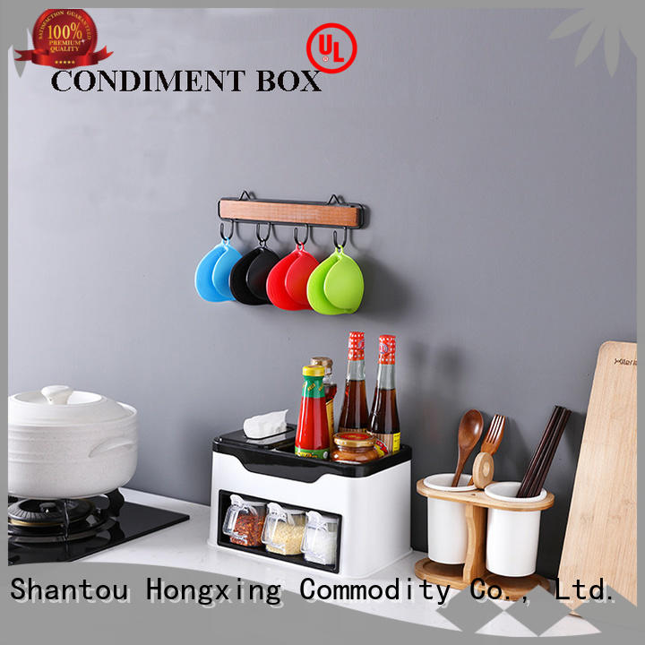 HongXing great kitchen gadgets customization to store vegetables