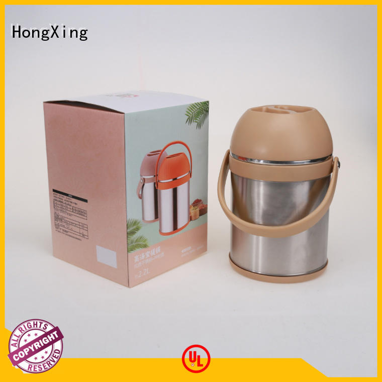 HongXing multilayer lunch containers for stocking fruit