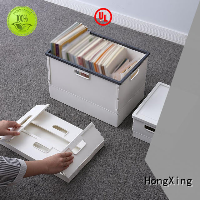 HongXing reliable quality plastic storage container reliable quality for cookie