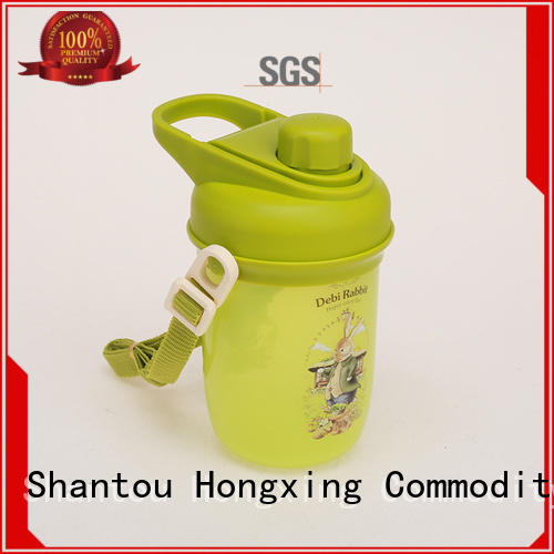 HongXing safe toddler water bottle for workers