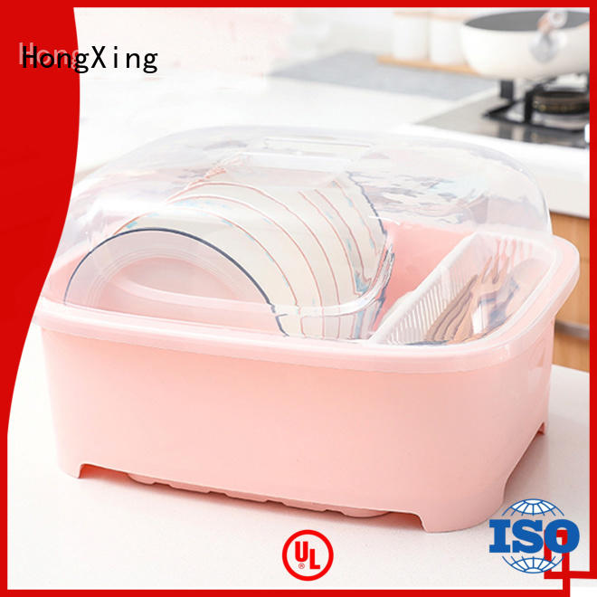 HongXing affordable plastic household items directly sale to store vegetables