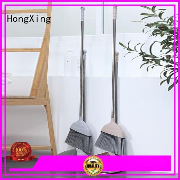 affordable best dustpan and brush set steel for room