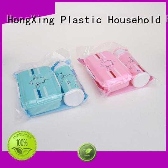 HongXing new design baby water bottle for teacher