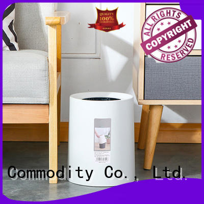 HongXing trash plastic trash cans from China for room