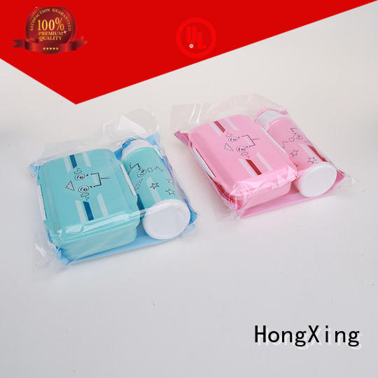 HongXing 400ml japanese bento lunch box great practicality for cookie