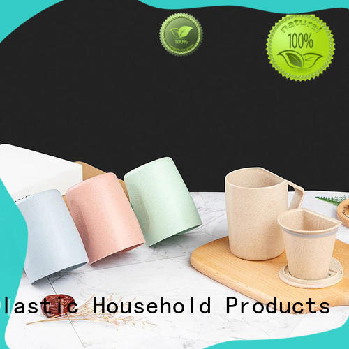 Various styles plastic mug juicer free design for mother