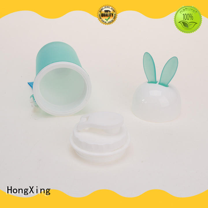 HongXing stainles toddler water bottle for workers