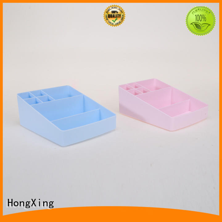 HongXing plastic storage boxes for storage small containers