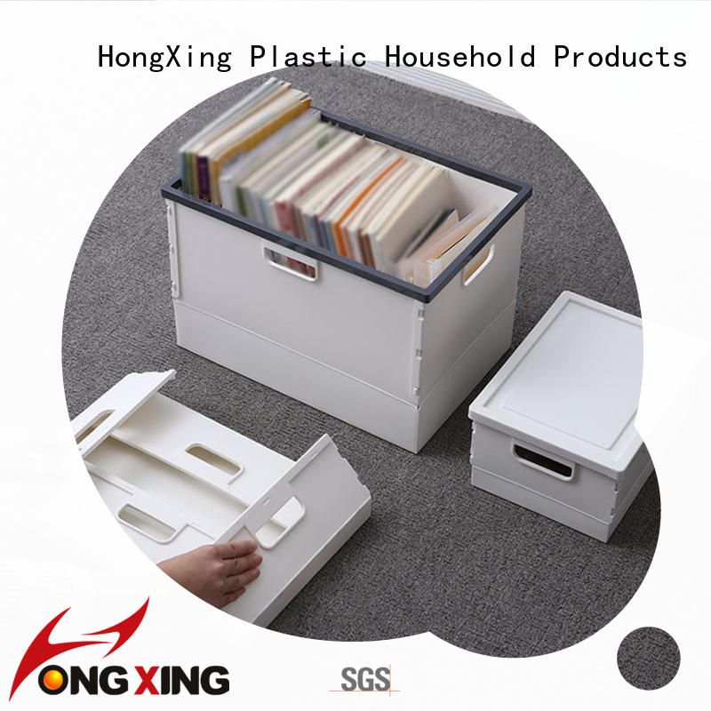 HongXing living plastic boxes for sale great practicality for noodle