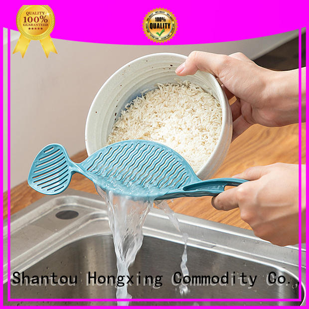 plastic colander with bowl cutting factory for fruits