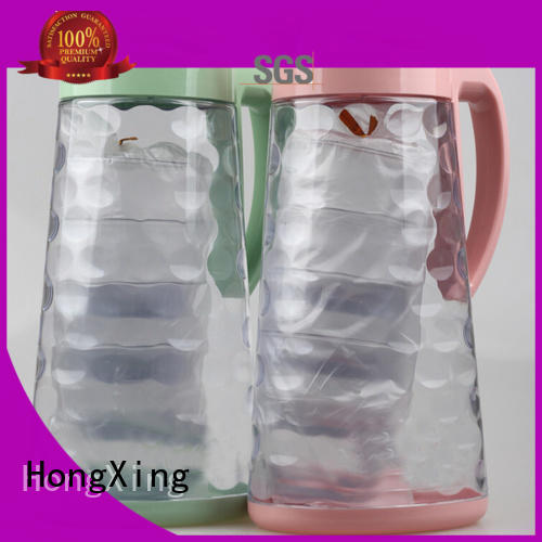 humanized design clear plastic jugs with lids seal great practicality to store vegetables