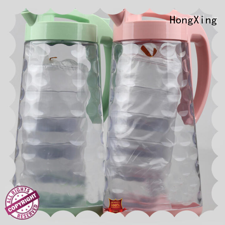 different sizes plastic jug with lid 2300ml great practicality for kitchen