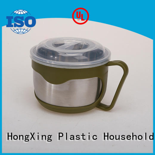 HongXing tableware home and kitchen appliances with many colors