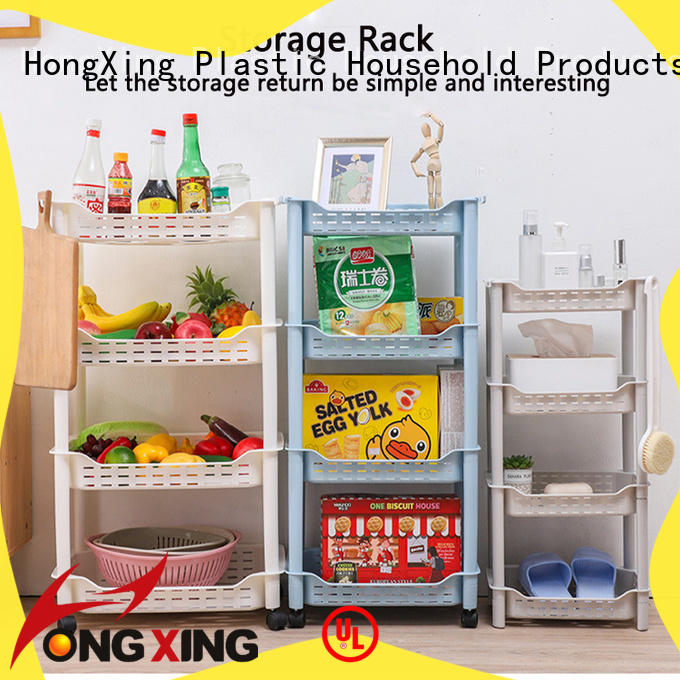 HongXing Various styles multipurpose racks factory price for kitchen squeezer