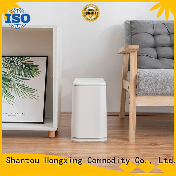 stable performance plastic garbage bin 30l free design for home