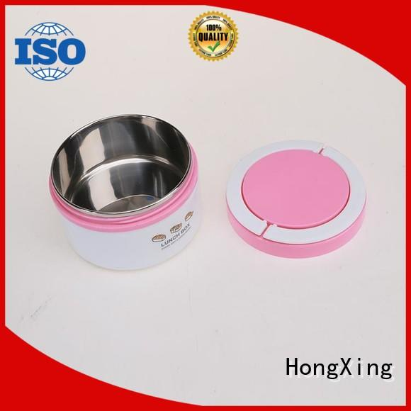 HongXing reliable quality microwavable lunch containers great practicality for snack