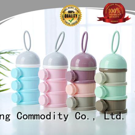 HongXing Cute milk powder box for student