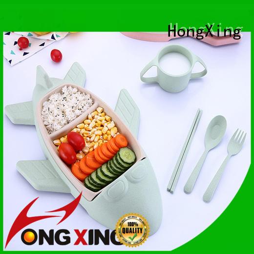 HongXing four kitchen utensil set for party