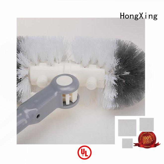 HongXing Various styles brush cleaner with affordable price for room