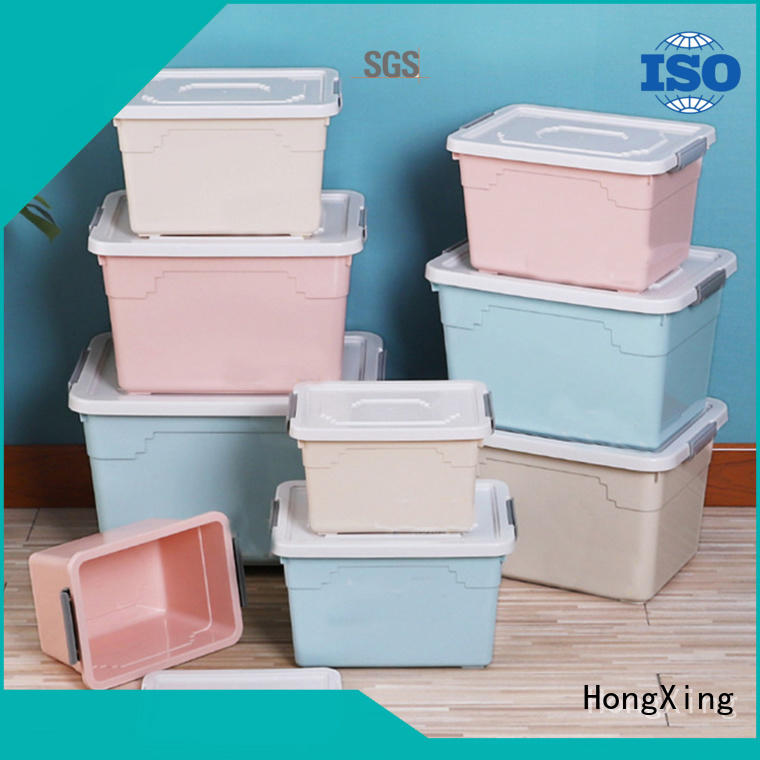 HongXing practical plastic boxes for sale great practicality for stocking fruit