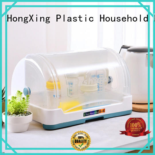 non-porous plastic dish drying rack washing  manufacturer for fruits