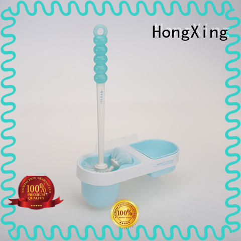HongXing brush round scrub brush for storage small containers for room