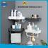 HongXing large capacity kitchen organizer rack bulk production for student