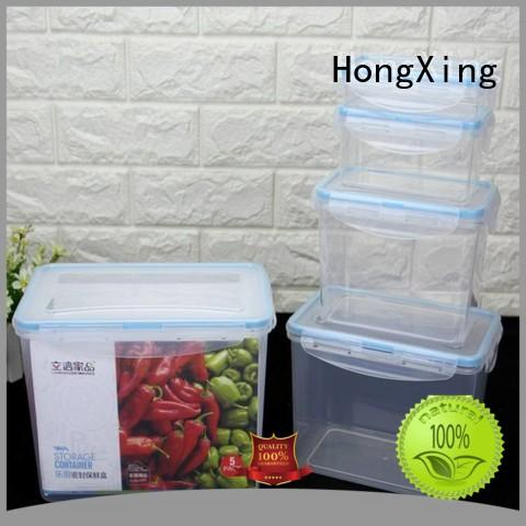 HongXing storage plastic food storage containers inquire now for cookie