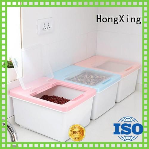 HongXing stable performance airtight box customization for vegetables