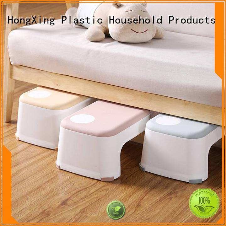 HongXing reliable quality baby chair plastic reliable quality for room