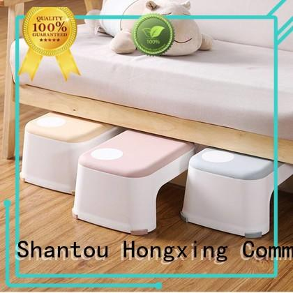 HongXing good quality small wooden chair for toddler