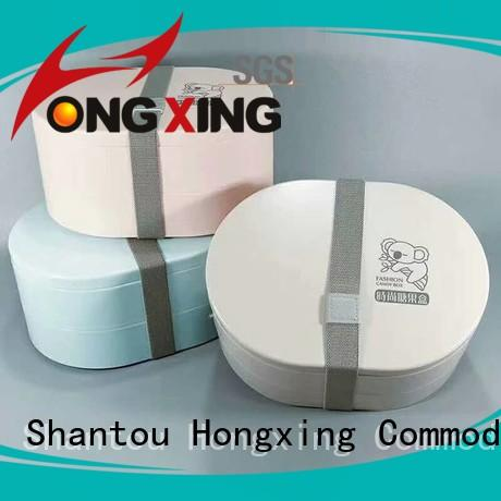 HongXing jar stainless steel kitchen accessories for party