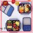 HongXing fashionable bento lunch box containers for noodle
