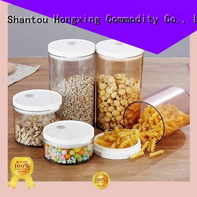 different shapes food grade plastic containers shape with many colors for sandwich