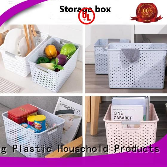 HongXing different layers plastic household products with good quality for storage jars