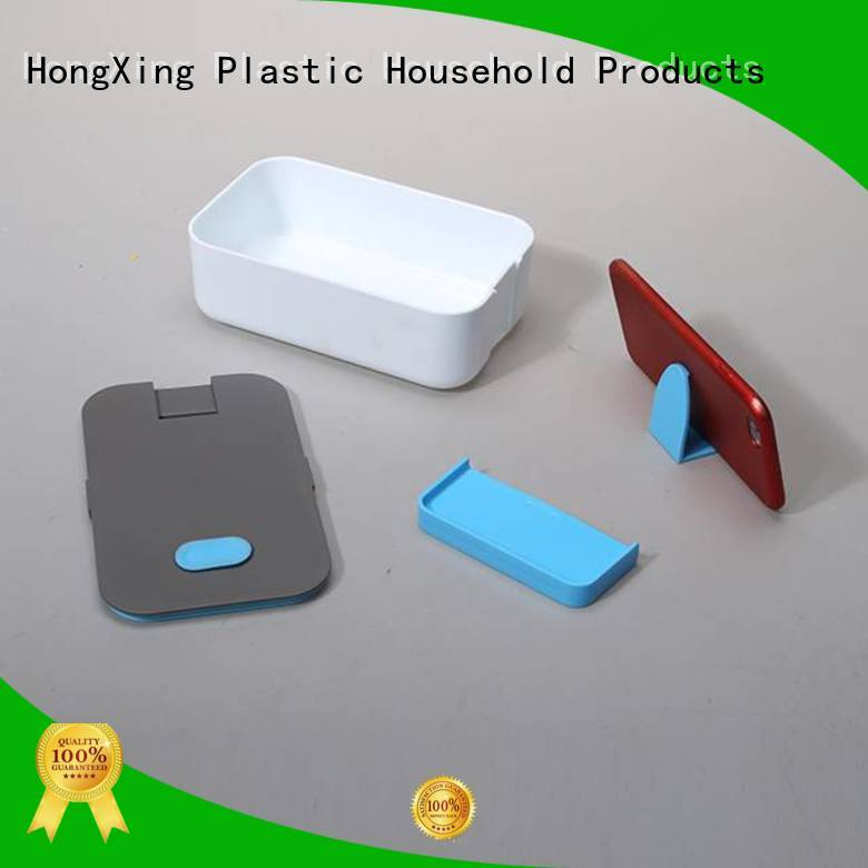 HongXing chopsticks lunch box microwave safe reliable quality for bread