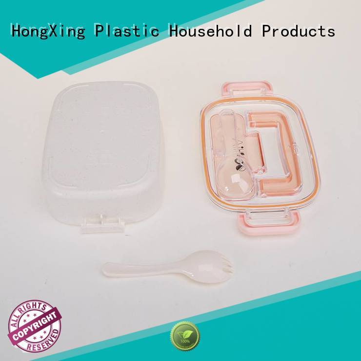 fashionable eco friendly lunch box 400ml reliable quality for rice