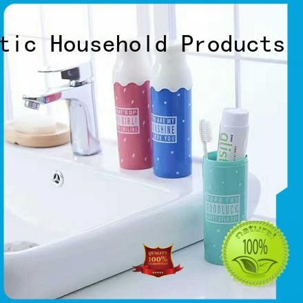 HongXing safety Toothbrush,Toothbrush Box,Soap box free design for room