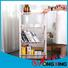 HongXing storage kitchen organiser rack free design for juice