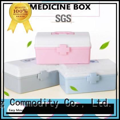 HongXing fashion custom plastic containers good design for macaron