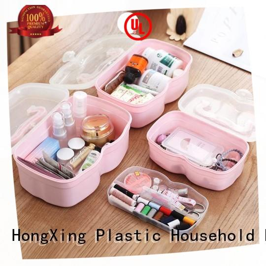 convenient to use home first aid kit handle with good quality for car