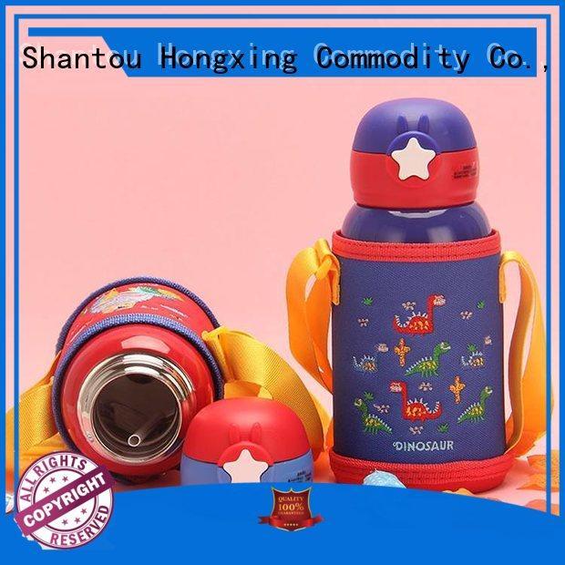 HongXing safe plastic drinking bottles widely-use for teacher