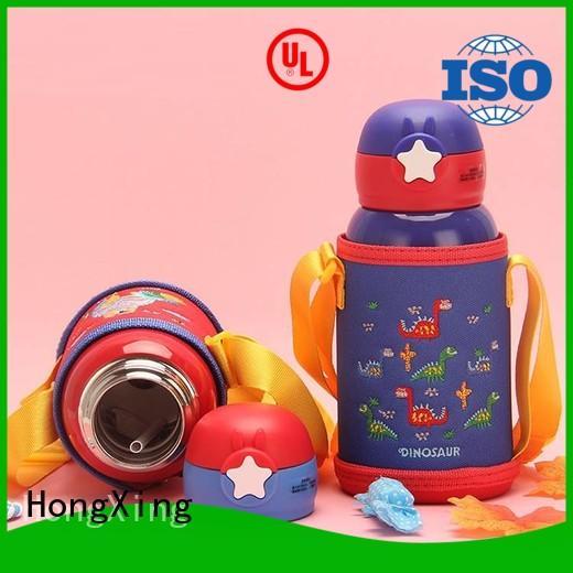 new design toddler drink bottle folding long-term-use for kids