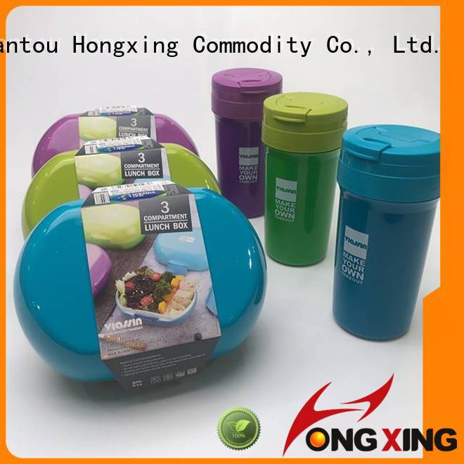 reliable quality eco friendly lunch box bpa stable performance for sandwich