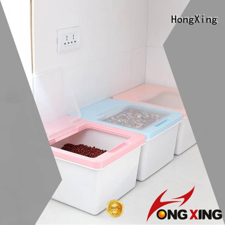 HongXing litres plastic food containers with lids inquire now for salad