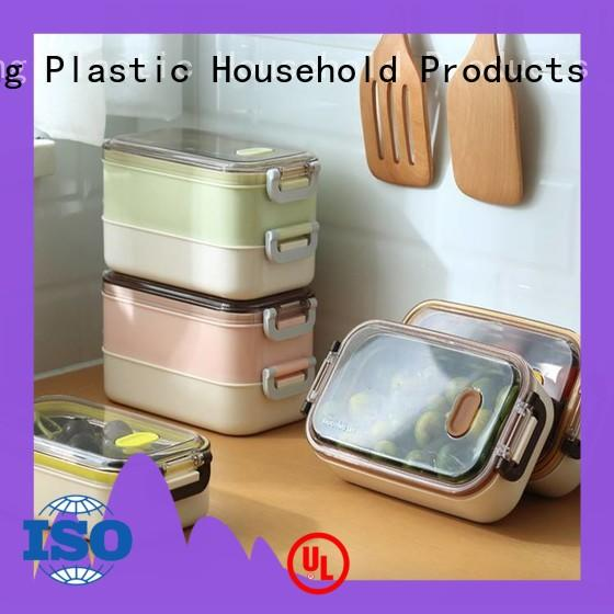 HongXing reliable quality bento style lunch boxes for adults tiffin for rice