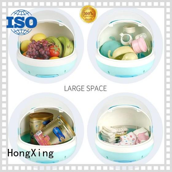 HongXing little baby milk powder container