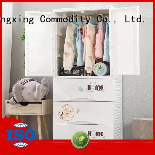 fashionable plastic cupboard price style bulk production for storage clothes