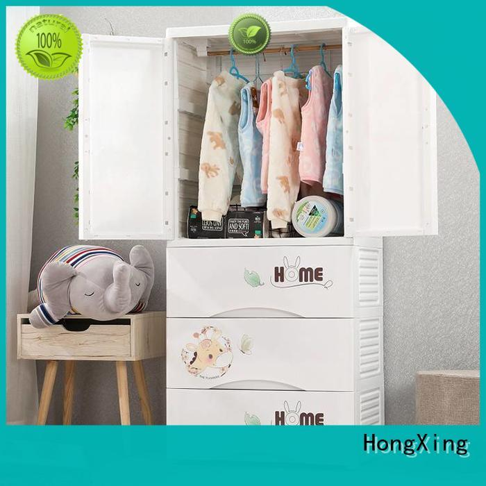 practical plastic storage drawers cabinet style widely-use for clothes