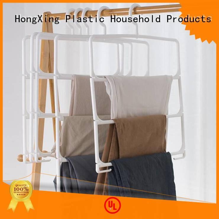 HongXing hanger wooden coat hangers wholesale for baby clothes